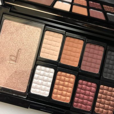 DOUCCE Freematic Limited Edition Smokey Pro Palette Review
