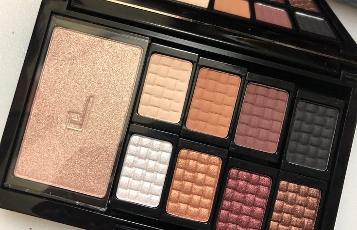 DOUCCE Freematic Limited Edition Smokey Pro Palette