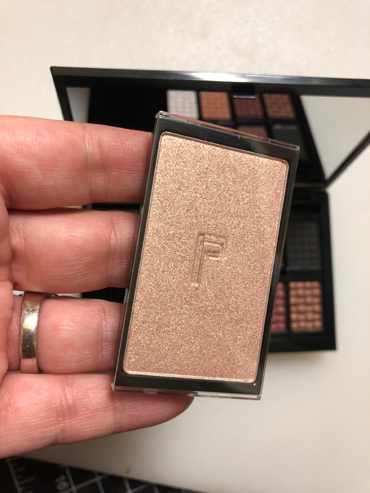 DOUCCE Freematic Limited Edition Smokey Pro Palette Highlighter